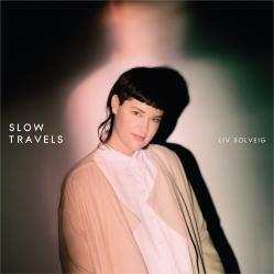 Liv Solveig 1 Album Slow Travels Cover