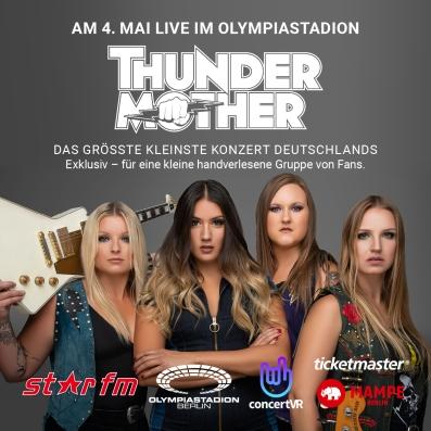 Thundermother_Olympiastadion_Bandpic_mitPartnern
