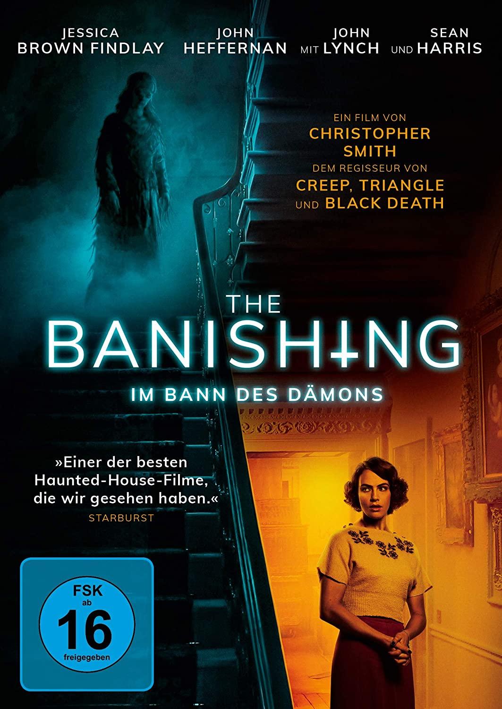 verlosung The Banishing - Im Bann des Dämons
