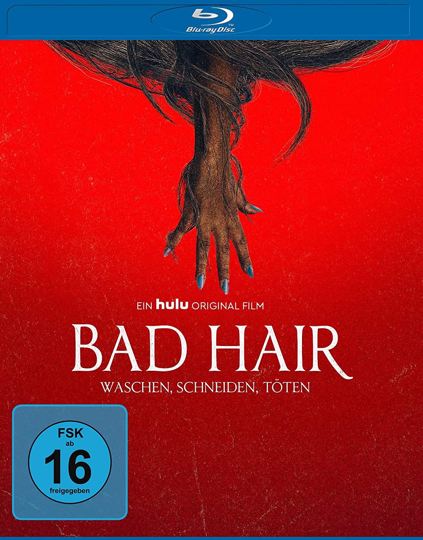 verlosungBad Hair - Waschen, schneiden, töten