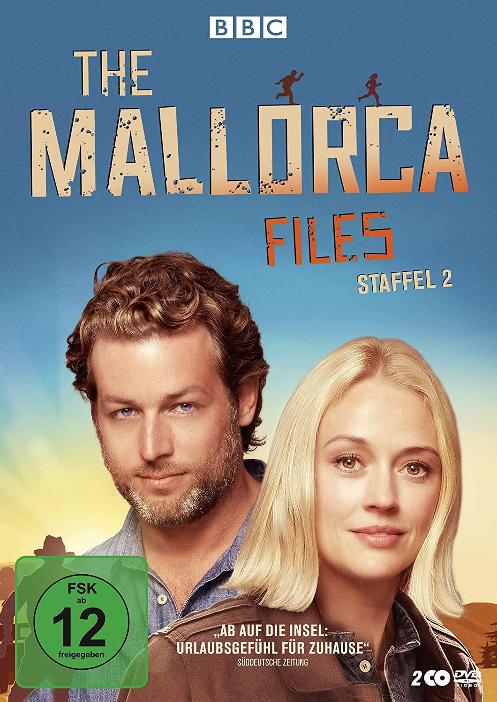 verlosungThe Mallorca Files - Staffel 2